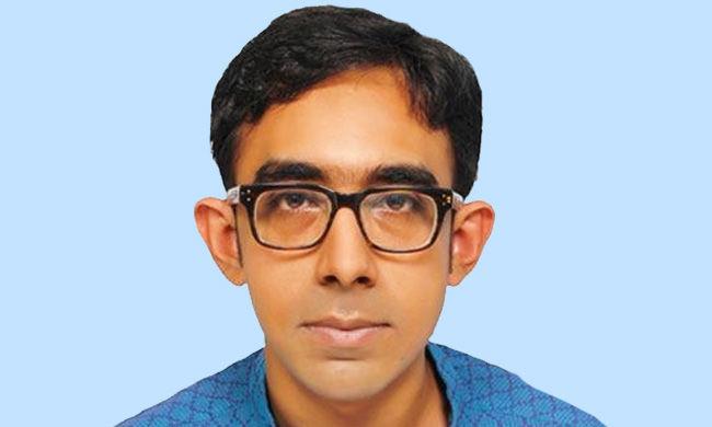 Remembering Saurav Dutta