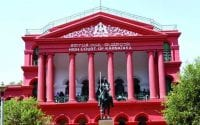 Hon'ble Justice K. Natarajan, Bangalor
