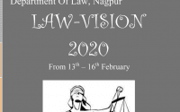 Law Vision 2020 Dr Ambedkar College Nagpur