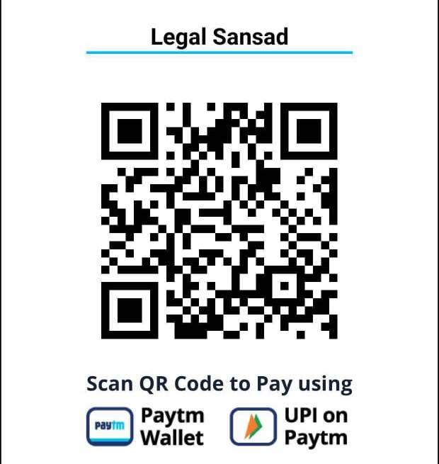 Online Quiz Competition on Family Law by Legal Sansad