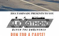 Lexathon 2020 IDIA Tamil Nadu