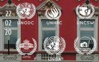Delhi Metropolitan Education Model United Nations 2020