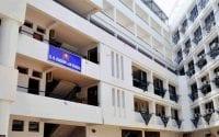 GH Raisoni Law School, Nagpur