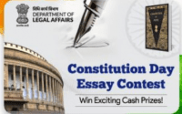 Constitution day essay competition
