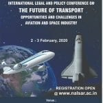 International Legal and Policy Conference on the Future of Transport at NALSAR, Hyderabad