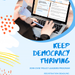 Civic Innovation Foundation's Civis Policy Leaders Program
