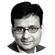 Dr. (Capt.) Vivek Jain