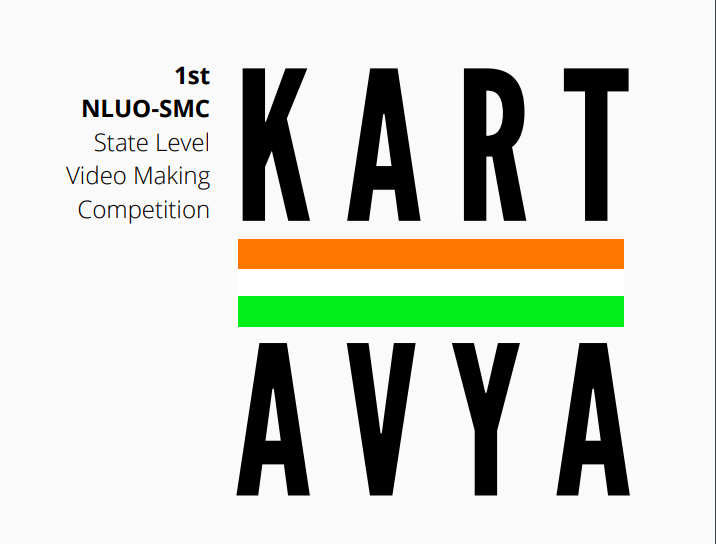 1st NLUO-SMC State Level Video Making Competition on Fundamental Duties