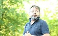 abhishek mishra law professor
