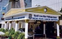 Delhi State Cancer Institutes