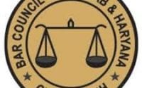 Bar Council Punjab and Haryana