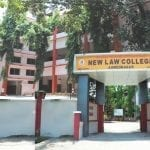Justice S. B. Mhase 3rd State Level Moot Court at New Law College, Ahmednagar