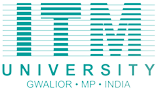 Assistant Professors at ITM University, Gwalior