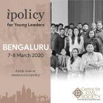 CCS ipolicy Bangalore