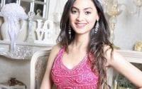 Interview of Anisha Sharma