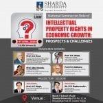 Sharda University Seminar