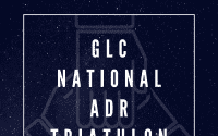 GLC National ADR Triathlon, 2020
