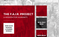 8one's FAIR Project