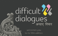 Difficult Dialogues Annual Summit