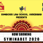 SYMINARET 2020: Annual Fest at Symbiosis Law School, Hyderabad