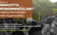 CCS' Colloquium on Terracotta Environmentalism