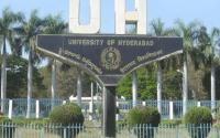 Patent Prosecution workshop CII University of Hyderabad