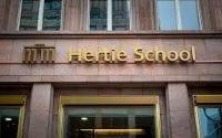 Hertie School, Berlin