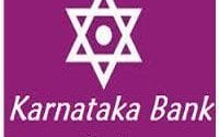 Karnataka Bank Limited