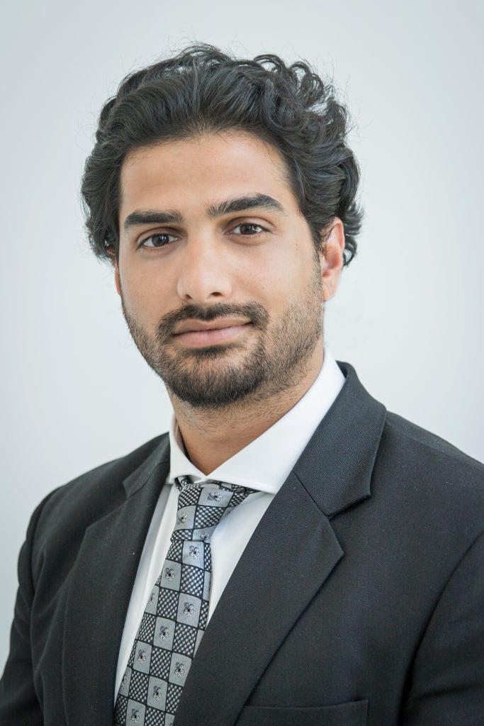 Ishan Zahoor