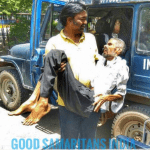 summer internship Good samaritans Hyderabad