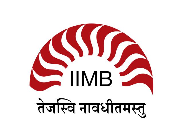 IIM Banglore course