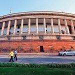 Rajya Sabha Fellowship 2020
