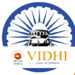 VIDHI: Litigation Internship Program by Think India