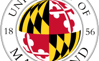 University of Maryland course