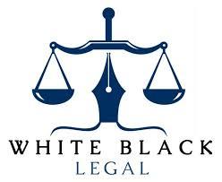 White Black Legal