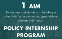 IRSC policy Internship