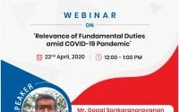webinar on fundamental duties