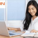 TCSion online career development courses