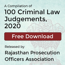 Rajasthan Prosecution Officers Association