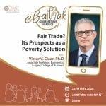 CCS webinar fair trade poverty solution
