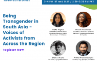 being transgender in south asia