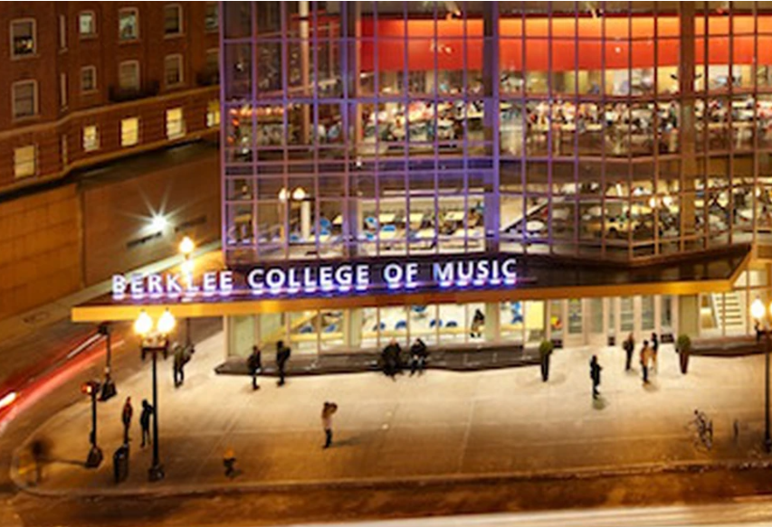 course Copyright law in music
