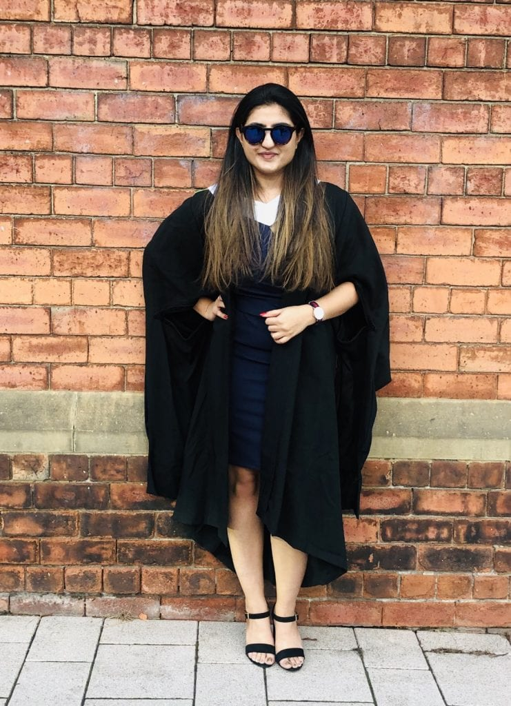 Interview of Preeti Ahluwalia