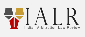 NLIU Indian Arbitration Law Review Journal