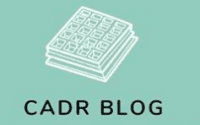 CADR Blog