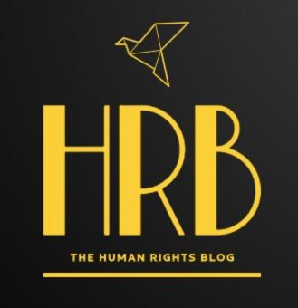 RGNUL's CASIHR The Human Rights Blog