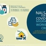 NALSAR Alumni for the COVID-19 Migrant Workers Crisis