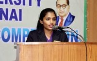 Interview of Pooja Damodaran