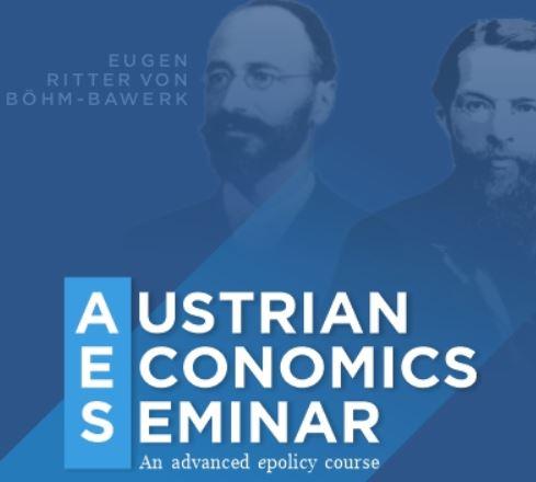 Course in Austrian Economics CCS