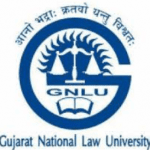 GNLU Legal Research Associate job